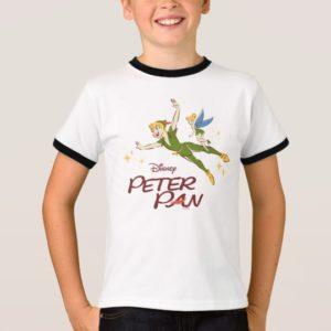 Peter Pan & Tinkerbell T-Shirt