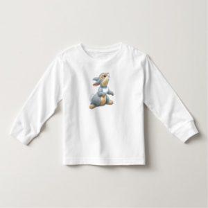 Disney Bambi Thumper sitting Toddler T-shirt