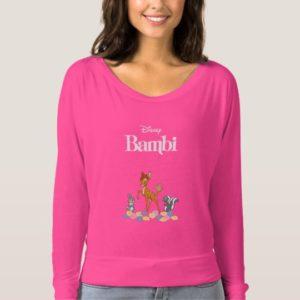 Bambi & Friends_apparel T-shirt