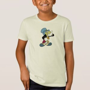 Pinocchio's Jiminy Cricket Disney T-Shirt
