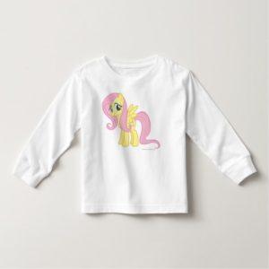 Fluttershy Toddler T-shirt