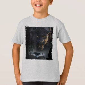The Jungle Book | Push the Boundaries T-Shirt