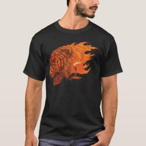 The Jungle Book | Shere Khan & Mowgli T-Shirt