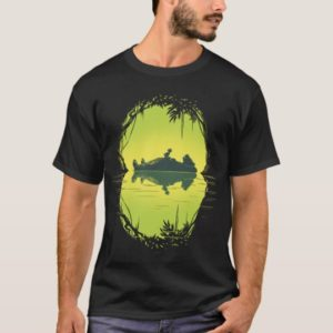 The Jungle Book | Mowgli and Baloo - Laid Back T-Shirt