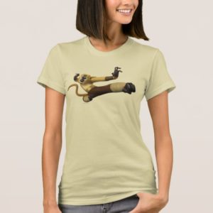 Monkey Fight Pose T-Shirt