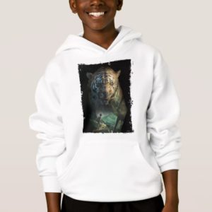 The Jungle Book | Shere Khan & Mowgli Hoodie