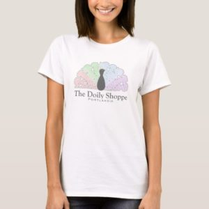 The Doily Shoppe T-Shirt