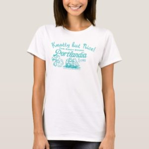 Knotty but Nice! T-Shirt