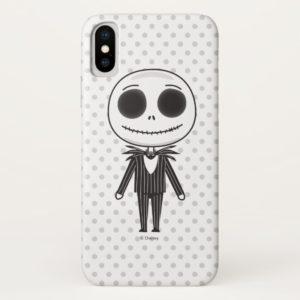 Jack Skellington Emoji Case-Mate iPhone Case