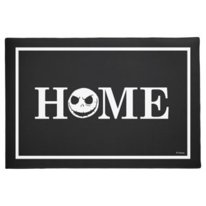Jack Skellington - Head Doormat