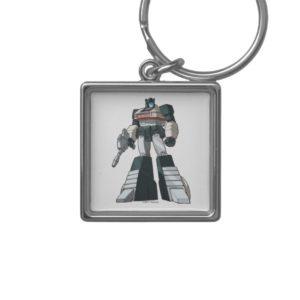 Jazz 1 keychain