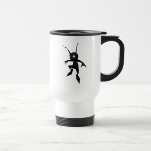 Kingdom Hearts | Heartless Shadow Travel Mug