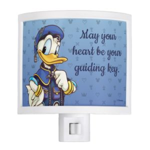 Kingdom Hearts | Royal Magician Donald Duck Night Light