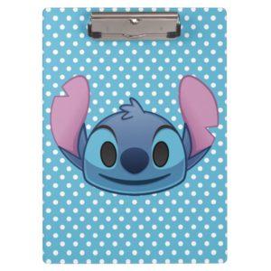Lilo & Stitch   Stitch Emoji Clipboard