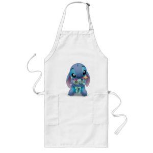 Lilo & Stitch   Stitch with Ugly Doll Long Apron