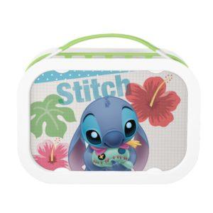 Lilo & Stitch | Stitch with Ugly Doll Lunch Box