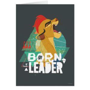 Lion Guard | Born Leader Kion