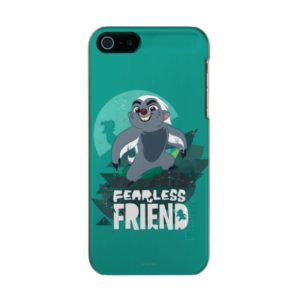 Lion Guard | Fearless Friend Bunga Incipio iPhone Case