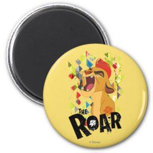 Lion Guard   Kion Roar Magnet