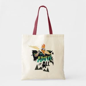Lion Guard   Ono, Above It All Tote Bag