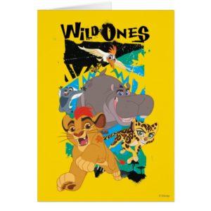 Lion Guard | Wild Ones