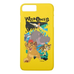 Lion Guard | Wild Ones Case-Mate iPhone Case