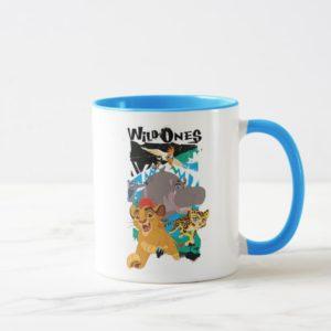 Lion Guard | Wild Ones Mug