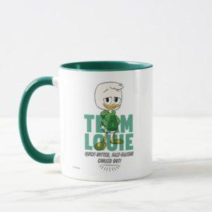 Louie Duck | Team Louie Mug