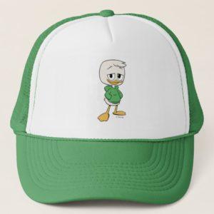 Louie Duck Trucker Hat