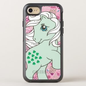 Minty 1 2 2 OtterBox iPhone case