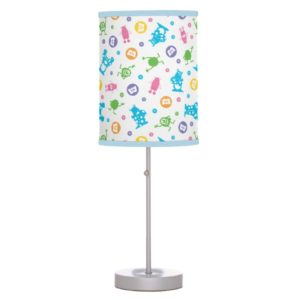 Monsters, Inc. | Character Pattern Mania Desk Lamp