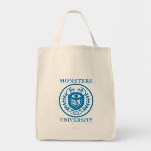 MU Seal - Light Tote Bag