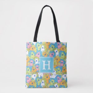 My Little Pony | Pastel Pattern Tote Bag