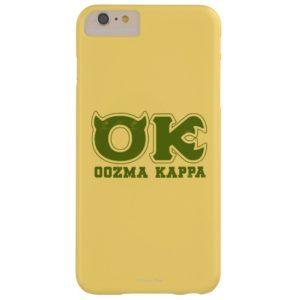 OK - OOZMA KAPPA Logo Case-Mate iPhone Case