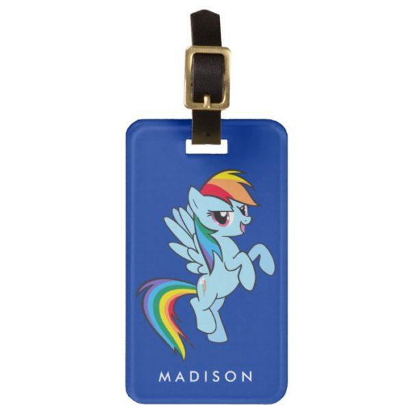Rainbow Dash | Awesomest! Bag Tag