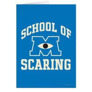 School of Scaring