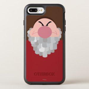 Seven Dwarfs - Grumpy Character Body OtterBox iPhone Case