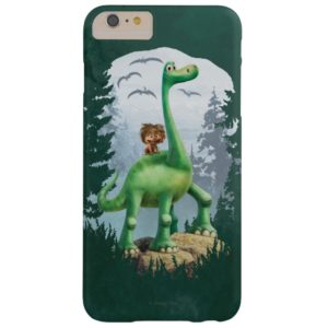 Spot And Arlo In Forest Case-Mate iPhone Case