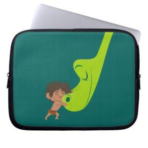 Spot Hugs Arlo Laptop Sleeve
