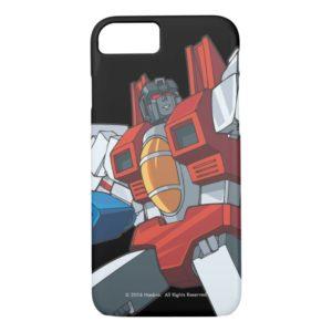 Starscream 2 Case-Mate iPhone case