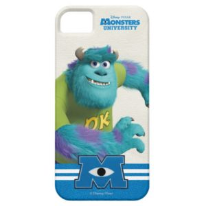 Sulley Running Case-Mate iPhone Case