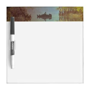 The Jungle Book | Laid Back Poster Dry Erase Board