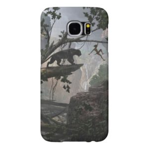 The Jungle Book | Mystery of the Jungle Samsung Galaxy S6 Case