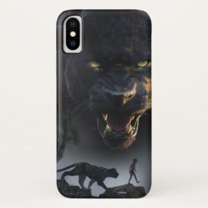 The Jungle Book | Push the Boundaries Case-Mate iPhone Case