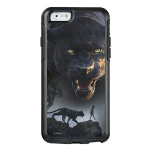 The Jungle Book | Push the Boundaries OtterBox iPhone Case
