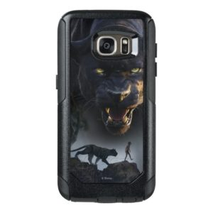 The Jungle Book | Push the Boundaries OtterBox Samsung Galaxy S7 Case