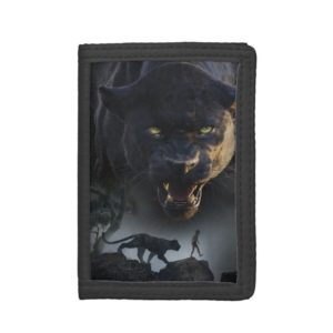 The Jungle Book | Push the Boundaries Tri-fold Wallet