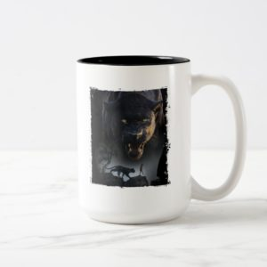 The Jungle Book | Push the Boundaries Two-Tone Coffee Mug