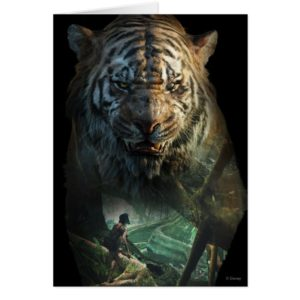 The Jungle Book | Shere Khan & Mowgli