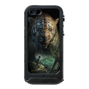 The Jungle Book | Shere Khan & Mowgli Incipio iPhone Case